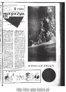 Słowo Ludu : organ Komitetu Wojewódzkiego Polskiej Zjednoczonej Partii Robotniczej, 1967, R.19, nr 357 (magazyn)