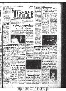 Słowo Ludu : organ Komitetu Wojewódzkiego Polskiej Zjednoczonej Partii Robotniczej, 1967, R.19, nr 361