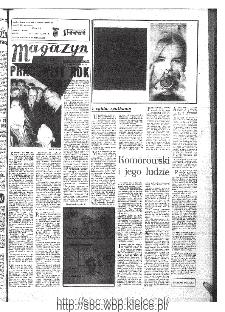 Słowo Ludu : organ Komitetu Wojewódzkiego Polskiej Zjednoczonej Partii Robotniczej, 1967, R.19, nr 364 (magazyn)