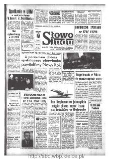 Słowo Ludu : organ Komitetu Wojewódzkiego Polskiej Zjednoczonej Partii Robotniczej, 1969, R.20, nr 183