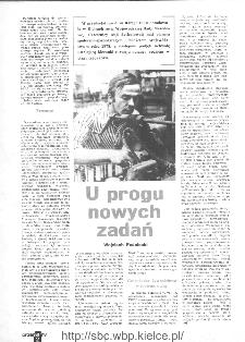 Przemiany : miesięcznik społeczno-kulturalny, 1978, R.9,luty