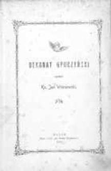 Dekanat opoczyński