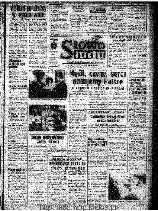Słowo Ludu : organ Komitetu Wojewódzkiego Polskiej Zjednoczonej Partii Robotniczej, 1972, R.XXIII, nr 101