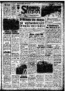 Słowo Ludu : organ Komitetu Wojewódzkiego Polskiej Zjednoczonej Partii Robotniczej, 1972, R.XXIII, nr 103