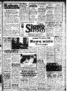 Słowo Ludu : organ Komitetu Wojewódzkiego Polskiej Zjednoczonej Partii Robotniczej, 1972, R.XXIII, nr 109