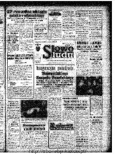 Słowo Ludu : organ Komitetu Wojewódzkiego Polskiej Zjednoczonej Partii Robotniczej, 1972, R.XXIII, nr 112