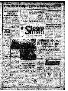 Słowo Ludu : organ Komitetu Wojewódzkiego Polskiej Zjednoczonej Partii Robotniczej, 1972, R.XXIII, nr 114
