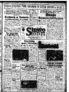 Słowo Ludu : organ Komitetu Wojewódzkiego Polskiej Zjednoczonej Partii Robotniczej, 1972, R.XXIII, nr 116