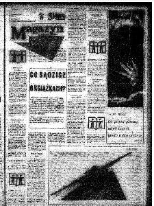 Słowo Ludu : organ Komitetu Wojewódzkiego Polskiej Zjednoczonej Partii Robotniczej, 1972, R.XXIII, nr 127 (magazyn)