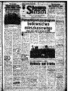Słowo Ludu : organ Komitetu Wojewódzkiego Polskiej Zjednoczonej Partii Robotniczej, 1972, R.XXIII, nr 133