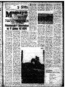 Słowo Ludu : organ Komitetu Wojewódzkiego Polskiej Zjednoczonej Partii Robotniczej, 1972, R.XXIII, nr 134 (magazyn)
