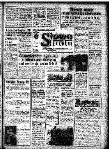 Słowo Ludu : organ Komitetu Wojewódzkiego Polskiej Zjednoczonej Partii Robotniczej, 1972, R.XXIII, nr 140