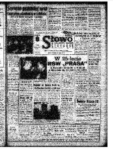 Słowo Ludu : organ Komitetu Wojewódzkiego Polskiej Zjednoczonej Partii Robotniczej, 1972, R.XXIII, nr 142