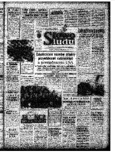 Słowo Ludu : organ Komitetu Wojewódzkiego Polskiej Zjednoczonej Partii Robotniczej, 1972, R.XXIII, nr 151