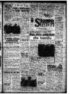 Słowo Ludu : organ Komitetu Wojewódzkiego Polskiej Zjednoczonej Partii Robotniczej, 1972, R.XXIII, nr 158