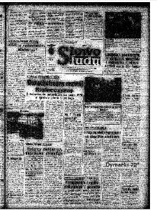 Słowo Ludu : organ Komitetu Wojewódzkiego Polskiej Zjednoczonej Partii Robotniczej, 1972, R.XXIII, nr 165