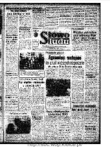 Słowo Ludu : organ Komitetu Wojewódzkiego Polskiej Zjednoczonej Partii Robotniczej, 1972, R.XXIII, nr 185
