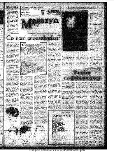Słowo Ludu : organ Komitetu Wojewódzkiego Polskiej Zjednoczonej Partii Robotniczej, 1972, R.XXIII, nr 190 (magazyn)