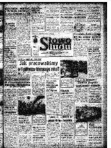 Słowo Ludu : organ Komitetu Wojewódzkiego Polskiej Zjednoczonej Partii Robotniczej, 1972, R.XXIII, nr 199
