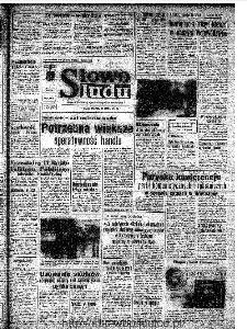 Słowo Ludu : organ Komitetu Wojewódzkiego Polskiej Zjednoczonej Partii Robotniczej, 1972, R.XXIII, nr 210