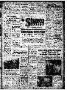 Słowo Ludu : organ Komitetu Wojewódzkiego Polskiej Zjednoczonej Partii Robotniczej, 1972, R.XXIII, nr 213