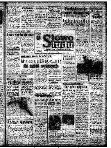 Słowo Ludu : organ Komitetu Wojewódzkiego Polskiej Zjednoczonej Partii Robotniczej, 1972, R.XXIII, nr 215