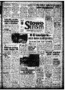 Słowo Ludu : organ Komitetu Wojewódzkiego Polskiej Zjednoczonej Partii Robotniczej, 1972, R.XXIII, nr 217