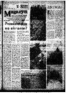Słowo Ludu : organ Komitetu Wojewódzkiego Polskiej Zjednoczonej Partii Robotniczej, 1972, R.XXIII, nr 218