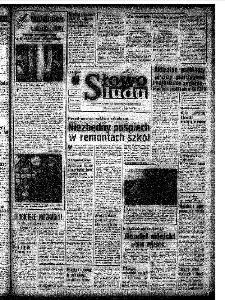 Słowo Ludu : organ Komitetu Wojewódzkiego Polskiej Zjednoczonej Partii Robotniczej, 1972, R.XXIII, nr 221