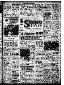 Słowo Ludu : organ Komitetu Wojewódzkiego Polskiej Zjednoczonej Partii Robotniczej, 1972, R.XXIII, nr 224