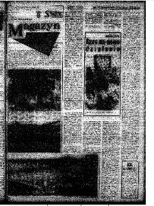 Słowo Ludu : organ Komitetu Wojewódzkiego Polskiej Zjednoczonej Partii Robotniczej, 1972, R.XXIII, nr 225 (magazyn)