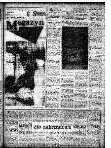 Słowo Ludu : organ Komitetu Wojewódzkiego Polskiej Zjednoczonej Partii Robotniczej, 1972, R.XXIII, nr 232 (magazyn)