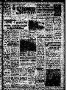 Słowo Ludu : organ Komitetu Wojewódzkiego Polskiej Zjednoczonej Partii Robotniczej, 1972, R.XXIII, nr 242