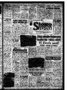 Słowo Ludu : organ Komitetu Wojewódzkiego Polskiej Zjednoczonej Partii Robotniczej, 1972, R.XXIII, nr 265