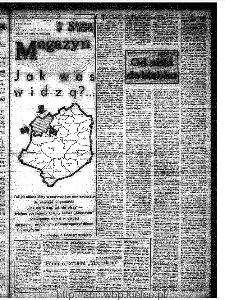 Słowo Ludu : organ Komitetu Wojewódzkiego Polskiej Zjednoczonej Partii Robotniczej, 1972, R.XXIII, nr 274 (magazyn)