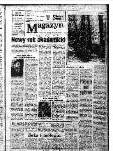 Słowo Ludu : organ Komitetu Wojewódzkiego Polskiej Zjednoczonej Partii Robotniczej, 1972, R.XXIII, nr 276
