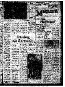 Słowo Ludu : organ Komitetu Wojewódzkiego Polskiej Zjednoczonej Partii Robotniczej, 1972, R.XXIII, nr 295 (magazyn)