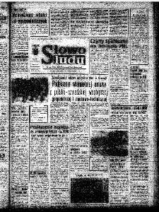 Słowo Ludu : organ Komitetu Wojewódzkiego Polskiej Zjednoczonej Partii Robotniczej, 1972, R.XXIII, nr 300