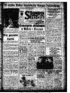 Słowo Ludu : organ Komitetu Wojewódzkiego Polskiej Zjednoczonej Partii Robotniczej, 1972, R.XXIII, nr 312