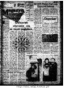 Słowo Ludu : organ Komitetu Wojewódzkiego Polskiej Zjednoczonej Partii Robotniczej, 1972, R.XXIII, nr 316 (magazyn)