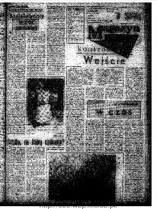 Słowo Ludu : organ Komitetu Wojewódzkiego Polskiej Zjednoczonej Partii Robotniczej, 1972, R.XXIII, nr 323
