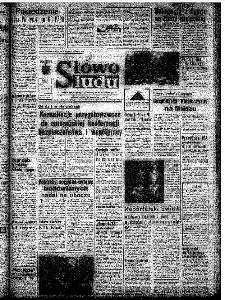 Słowo Ludu : organ Komitetu Wojewódzkiego Polskiej Zjednoczonej Partii Robotniczej, 1972, R.XXIII, nr 327
