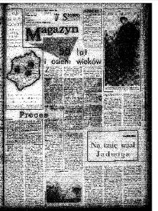 Słowo Ludu : organ Komitetu Wojewódzkiego Polskiej Zjednoczonej Partii Robotniczej, 1972, R.XXIII, nr 329