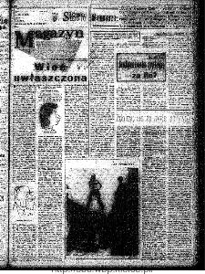 Słowo Ludu : organ Komitetu Wojewódzkiego Polskiej Zjednoczonej Partii Robotniczej, 1972, R.XXIII, nr 337 (magazyn)