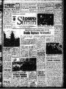 Słowo Ludu : organ Komitetu Wojewódzkiego Polskiej Zjednoczonej Partii Robotniczej, 1972, R.XXIII, nr 339