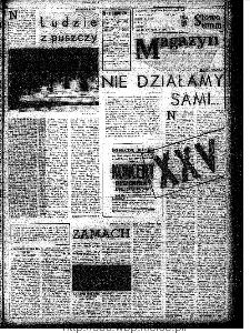 Słowo Ludu : organ Komitetu Wojewódzkiego Polskiej Zjednoczonej Partii Robotniczej, 1972, R.XXIII, nr 344 (magazyn)