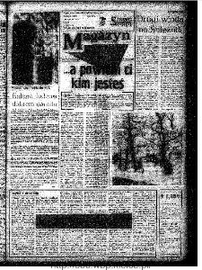 Słowo Ludu : organ Komitetu Wojewódzkiego Polskiej Zjednoczonej Partii Robotniczej, 1972, R.XXIII, nr 351 (magazyn)