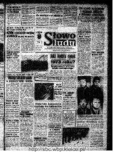 Słowo Ludu : organ Komitetu Wojewódzkiego Polskiej Zjednoczonej Partii Robotniczej, 1973, R.XXIV, nr 3