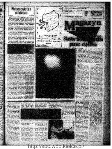 Słowo Ludu : organ Komitetu Wojewódzkiego Polskiej Zjednoczonej Partii Robotniczej, 1973, R.XXIV, nr 27 (magazyn)