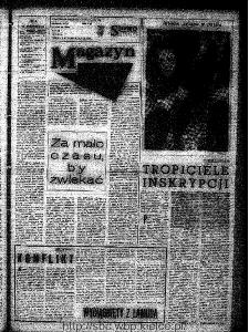Słowo Ludu : organ Komitetu Wojewódzkiego Polskiej Zjednoczonej Partii Robotniczej, 1973, R.XXIV, nr 41